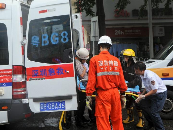 Ужасный пожар впригороде Пекина забрал жизни 19 человек