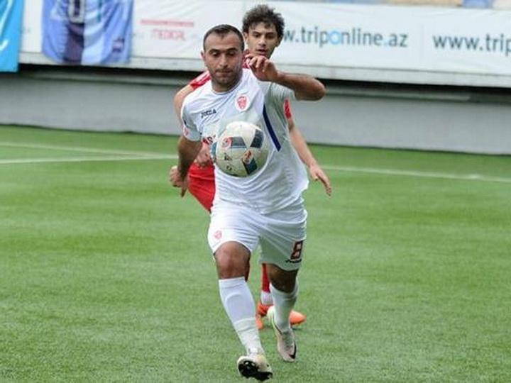 Низами Гаджиев перейдет в «Нефтчи»