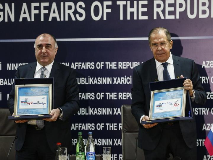 Лавров обсудит перспективы карабахского урегулирования вовремя визита вАрмению