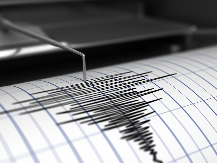 На юге Мексики произошло землетрясение магнитудой 5,3