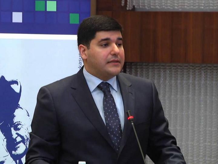 Фархад Мамедов: «Подписание соглашения с ЕС принесет Армении множество проблем в процессе имплементации его условий»