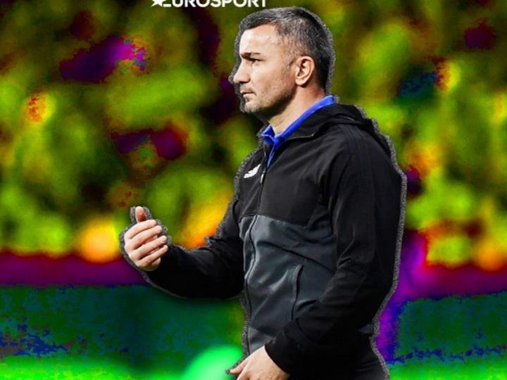 Eurosport написал обширный материал про азербайджанский футбольный клуб: «Карабах» роняет Запад. Как он это делает?»