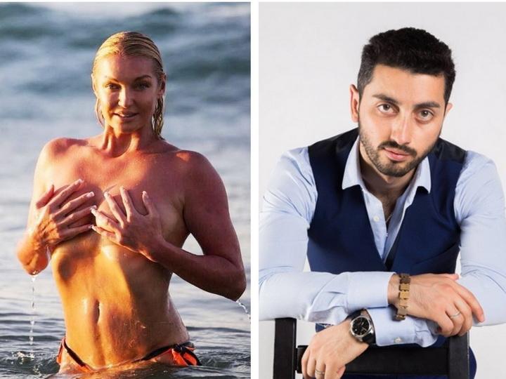 Неожиданный поворот в скандале Волочковой: интимные снимки оказались домашним заданием секс-тренера – ВИДЕО