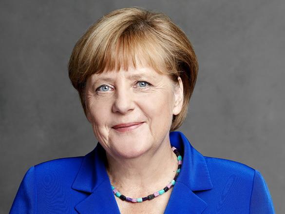 Меркель: Успех Восточного партнерства зависит от отношений России с ЕС