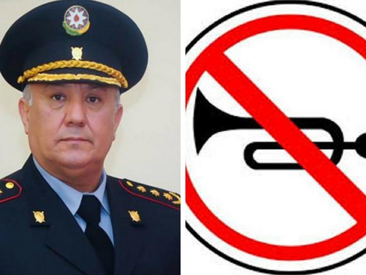 Вагиф Асадов о все возрастающем числе сигналящих водителей в Баку: «Они так даже семьи создают»