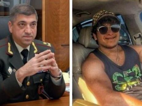 Прокурор потребовал сурового приговора для сына генерала, напавшего на водителя автобуса - ФОТО