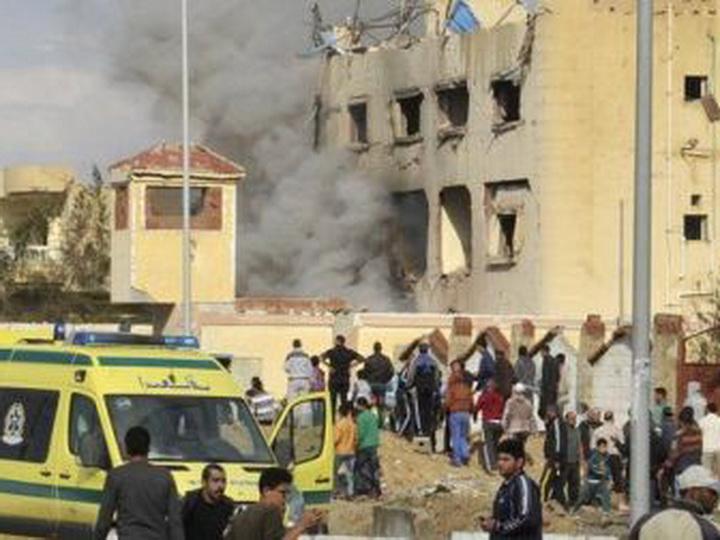 Число жертв теракта в Египте превысило 300 человек – ФОТО – ВИДЕО - ОБНОВЛЕНО