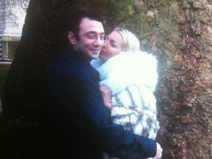 На волне секс-скандала Анастасия Волочкова призналась в любви к арестованному олигарху Сулейману Керимову – ФОТО
