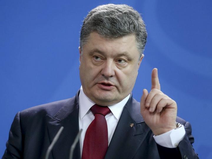 Порошенко: европейские лидеры считаются с Украиной