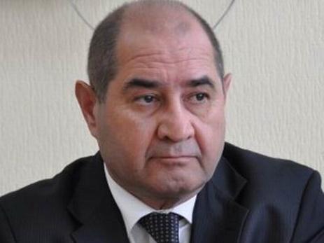 Mübariz Əhmədoğlu: Mehri SES-in tikintisindən imtina İranın Ermənistana münasibətinin pisləşdiyinin rəsmi sübutudur