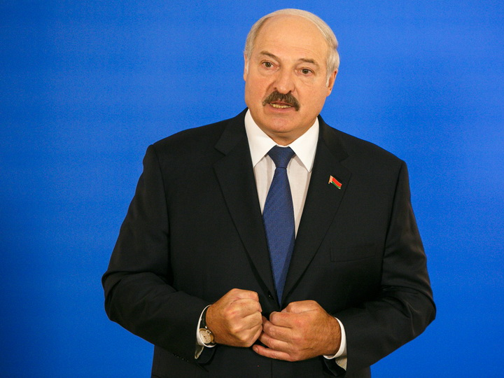 Украина нарушила договоренности пошпионскому делу— Лукашенко