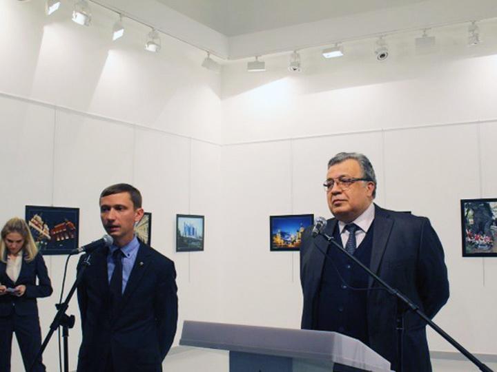 Президент Guru Media арестован поделу обубийстве послаРФ Карлова