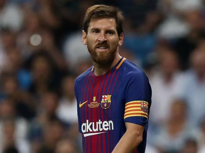 Месси назвал фаворитов Лиги чемпионов