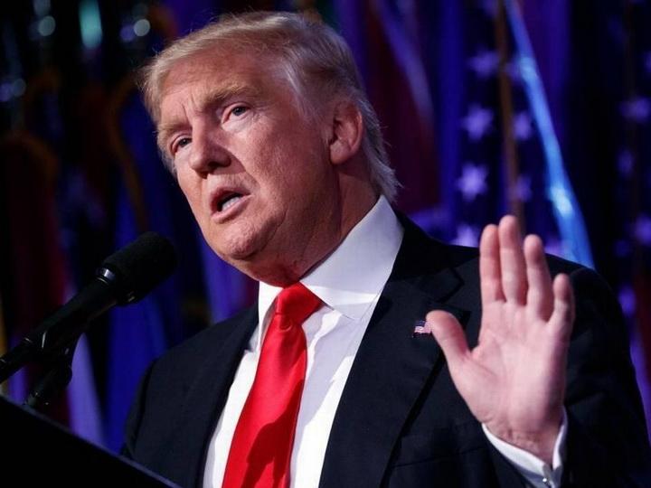 Трамп заявил, что отказался вновь стать «человеком года» по версии Time