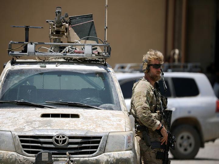 Reuters: США занижают численность своих войск в Сирии