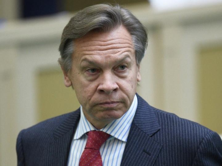 Пушков назвал ПАСЕ без России ущербной