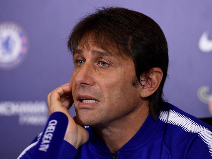 Антонио Конте про возвращение из Азербайджана: «Мы успели немного испугаться»