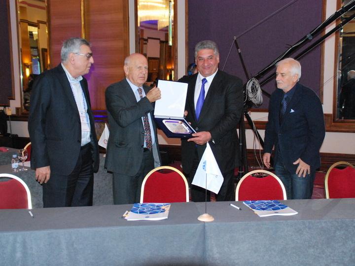 ВАзербайджанской столице пройдет Европейский олимпийский фестиваль молодежи