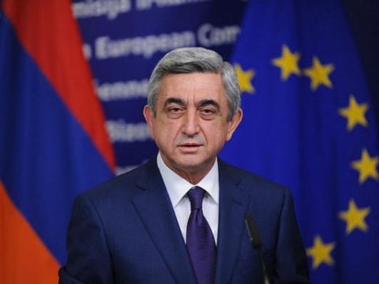 Как Саргсян искал «запасной стул» на саммите Восточного партнерства - ФОТО