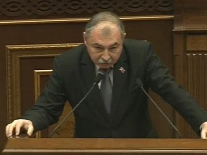 Выход Армении из ЕАЭС испортит отношения с Россией – Армянский парламентарий