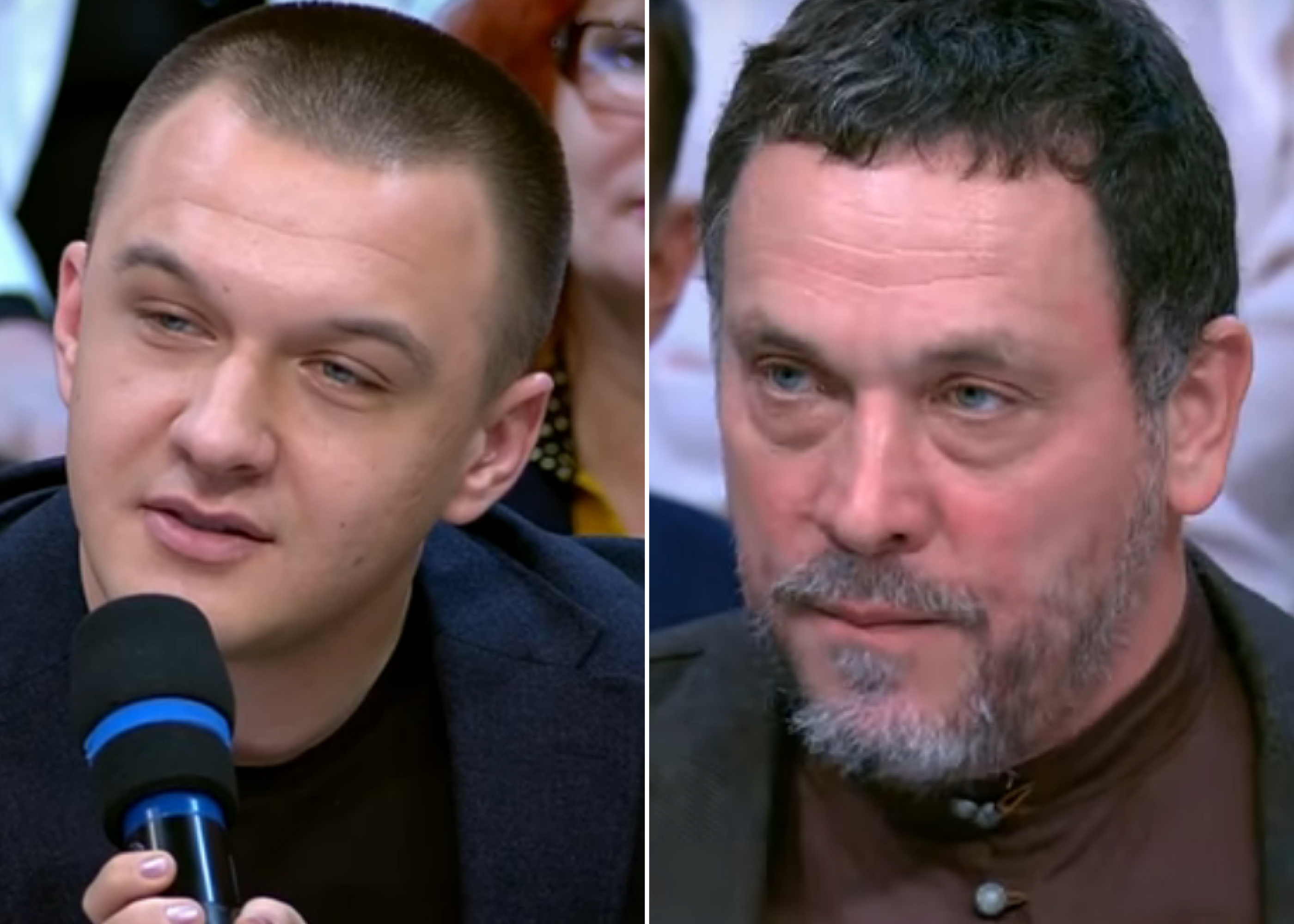 Максим Шевченко и польский политолог поспорили из-за Карабаха в ток-шоу «Время покажет» на Первом канале - ВИДЕО