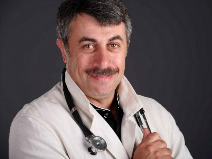 Доктор Комаровский о бакинской аудитории, «антипрививочных зомби» и критике в свой адрес - Эксклюзив