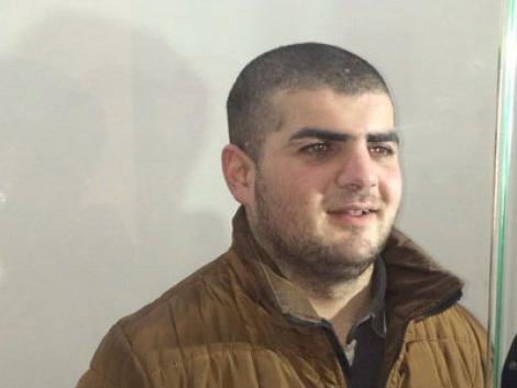 Госкомиссия: Армянский диверсант Багдасарян – не военнопленный