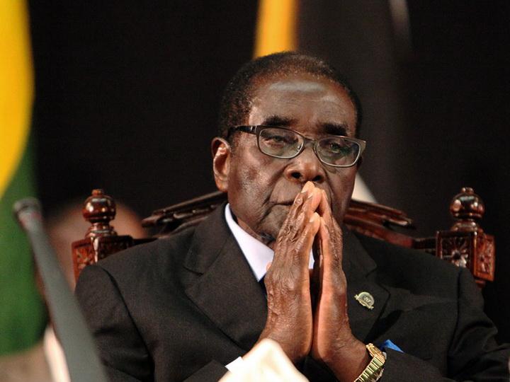 ВЗимбабве учредят новый праздник вдень рождения Мугабе
