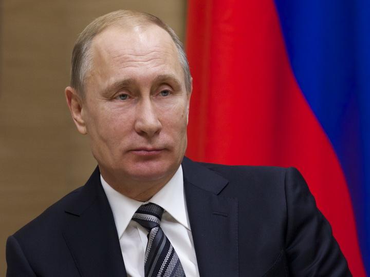 Putin DÇ-2018-in püşkatma mərasiminə qatılacaq