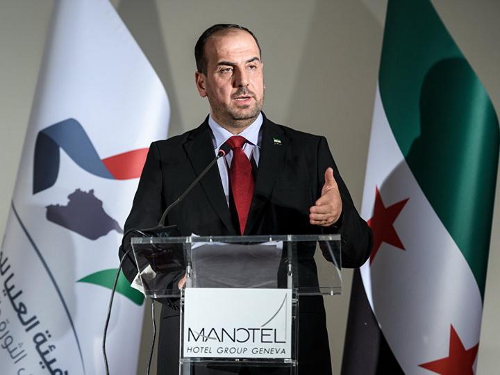 Делегация Асада дала согласие научастие впереговорах соппозицией вЖеневе