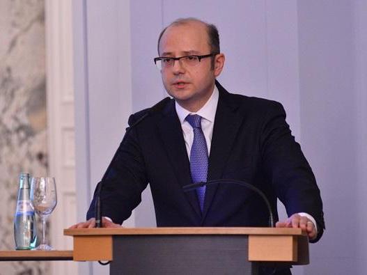 В Вене прошла встреча министров энергетики Азербайджана и Саудовской Аравии