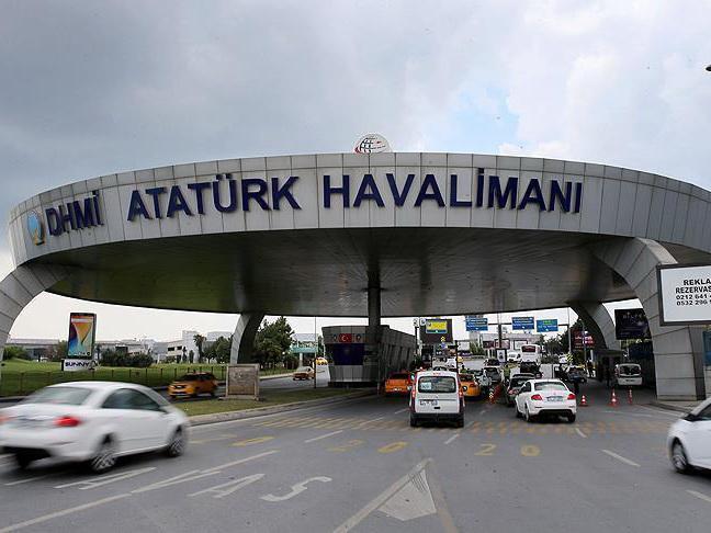 В Грузии покончил с собой организатор теракта в Стамбуле