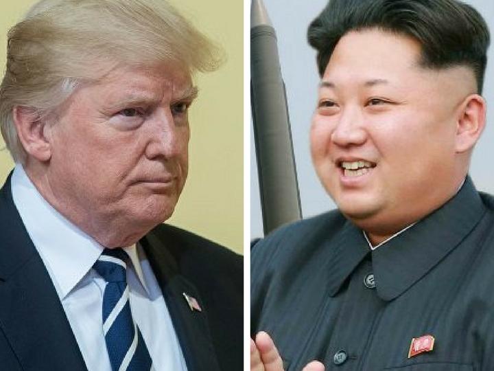 Лавров назвал провокационным поведение США вотношении КНДР