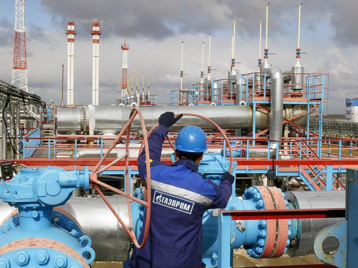 «Газпром» увеличил экспорт газа вТурцию вянваре-ноябре на20,4%
