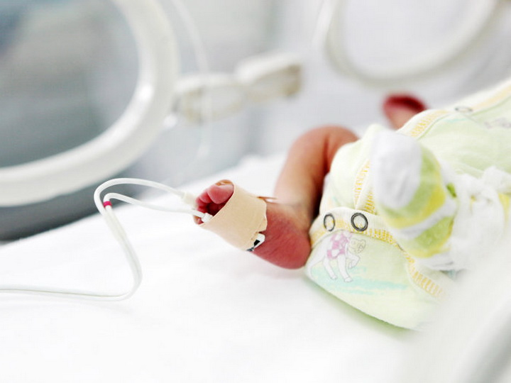 ВИндии ребенок «ожил» перед кремацией