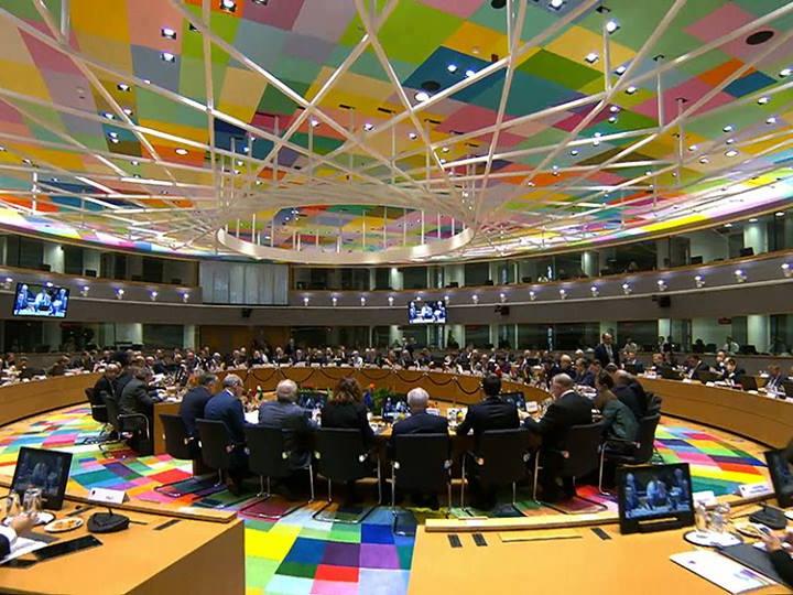 """Brüssel Moskvaya münaqişələrin nizamlanması üçün """"səlahiyyətlər"""" verir? – FOTO"""