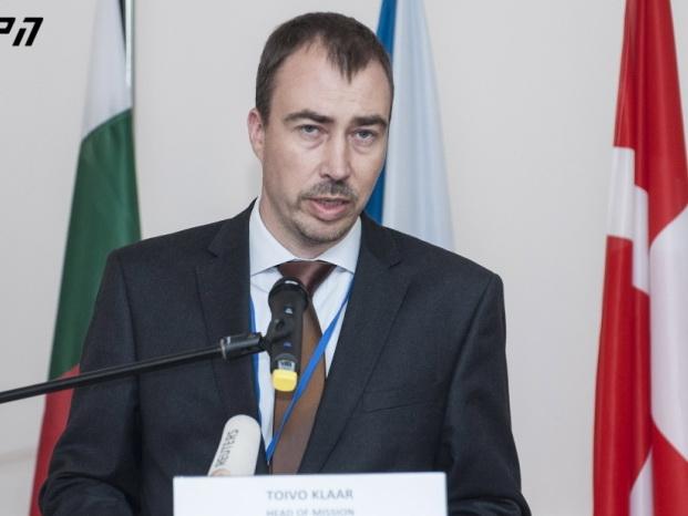 Президент Алиев обсудил соспецпредставителемЕС карабахский вопрос