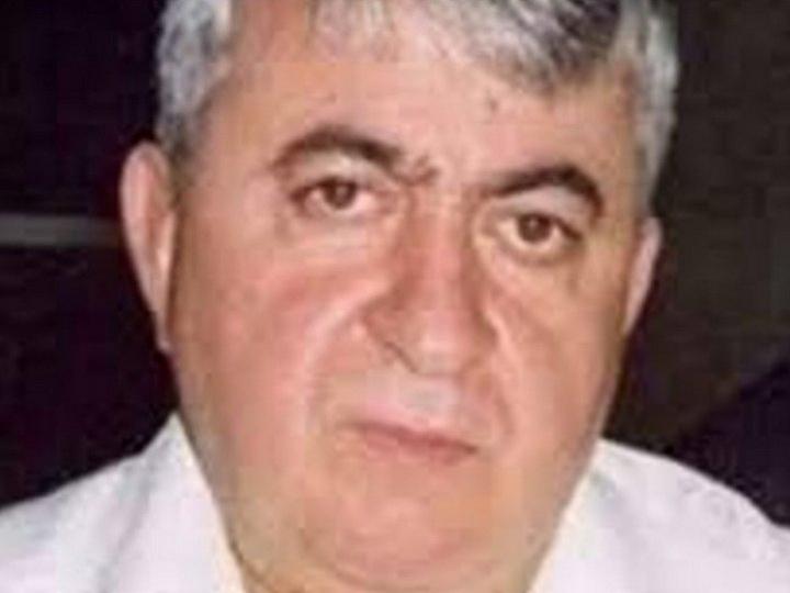 Причастный кубийству 11 человек полковник МВД покончил ссобой встолице Азербайджана