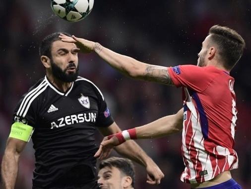 Рашад Садыхов: «Бороться против «Челси», «Ромы» и «Атлетико» с таким количеством местных футболистов в составе - серьезное испытание»