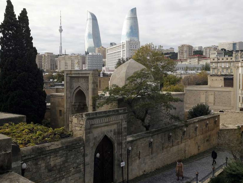 Houston and Baku: Sister cities that work well together