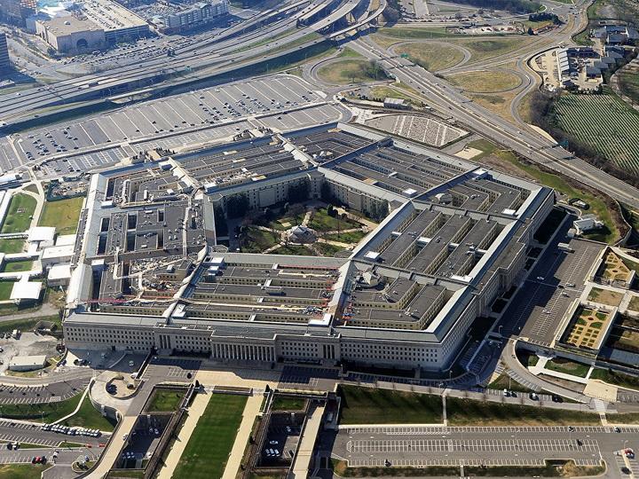 Освобождение Сирии - заслуга коалиции, а не России, заявил Пентагон