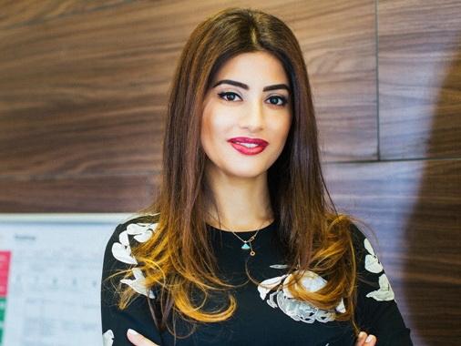 Ирана Ахмедова: «Волонтеры Гран-при Азербайджана 2018 получат возможность воочию наблюдать за Гран-при Монако»