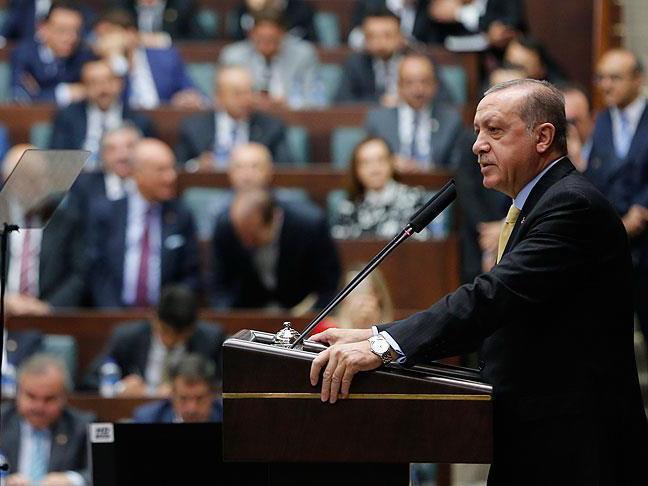Эрдоган: Турция может разорвать дипломатические отношения с Израилем
