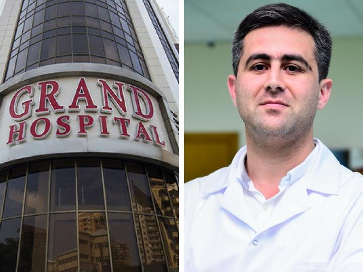 В известной бакинской клинике девушка умерла из-за ошибки врача? - ФОТО - ОБНОВЛЕНО