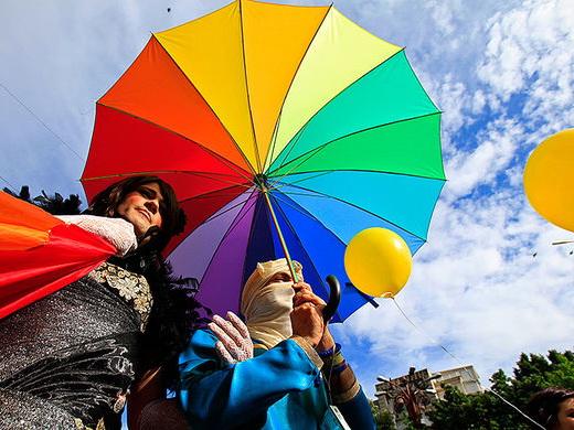 Австрия легализовала однополые браки