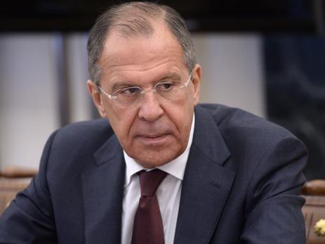 Lavrov: Xəzərin statusu ilə bağlı konvensiyanın mətni faktiki olaraq hazırdır