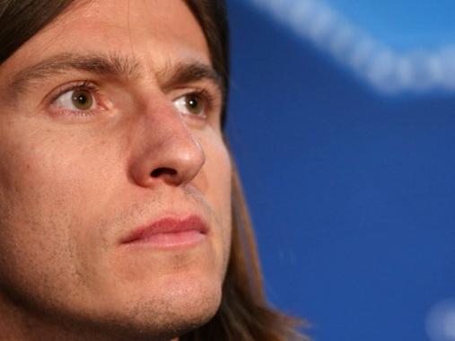 Фелипе Луис: «Нам не следует думать о результате матча «Рома» - «Карабах»