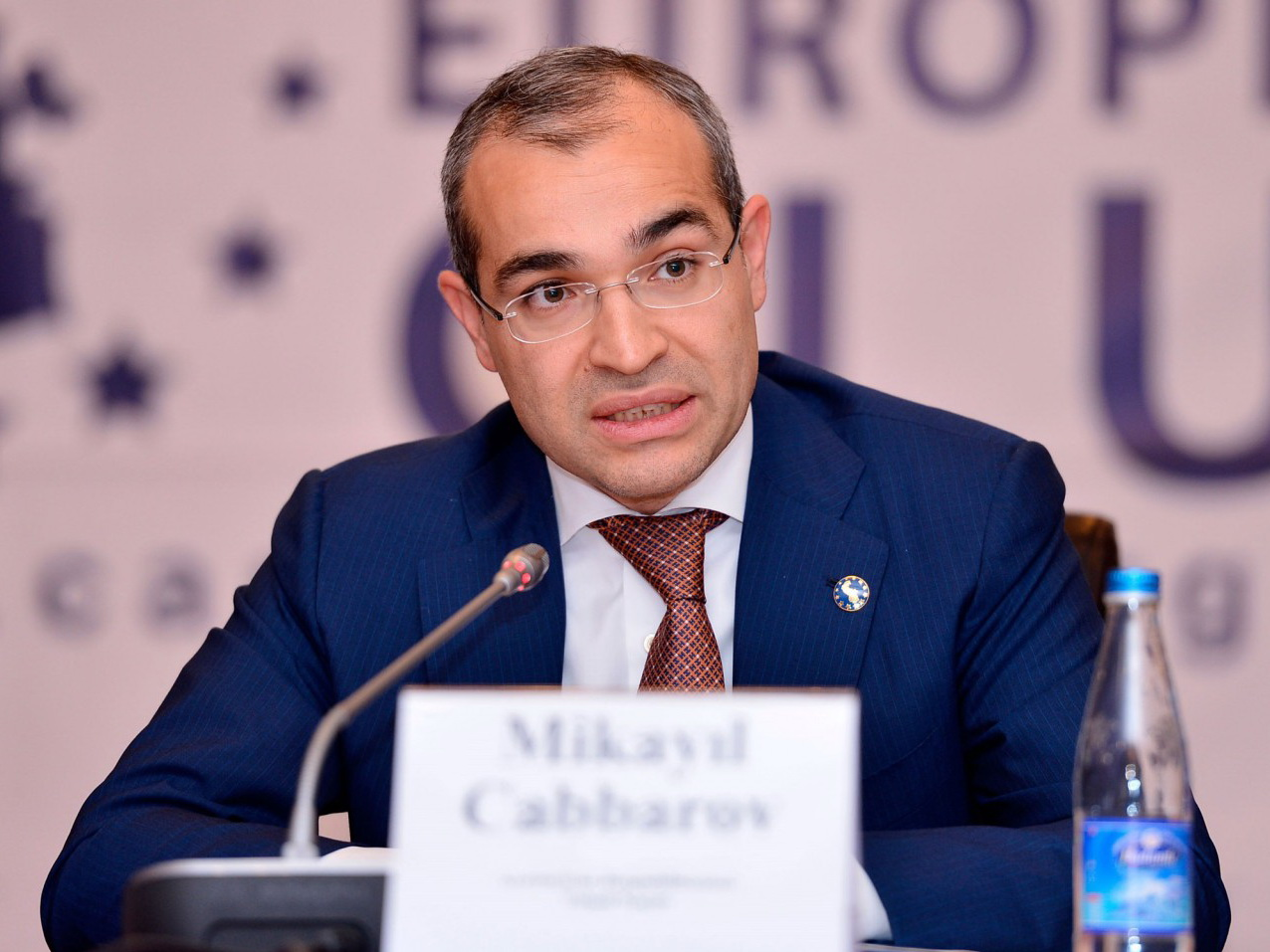 Микаил Джаббаров назначен новым министром налогов Азербайджана