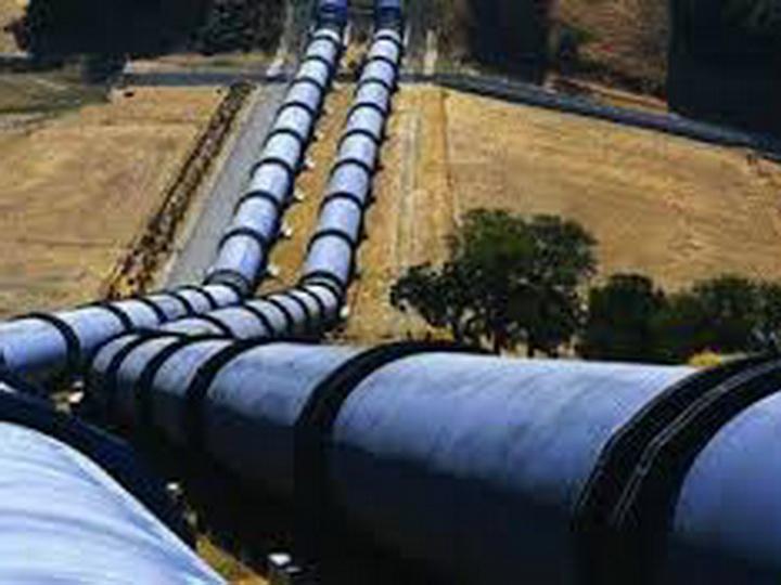 Вырос экспорт нефти Азербайджана через РФ и Грузию