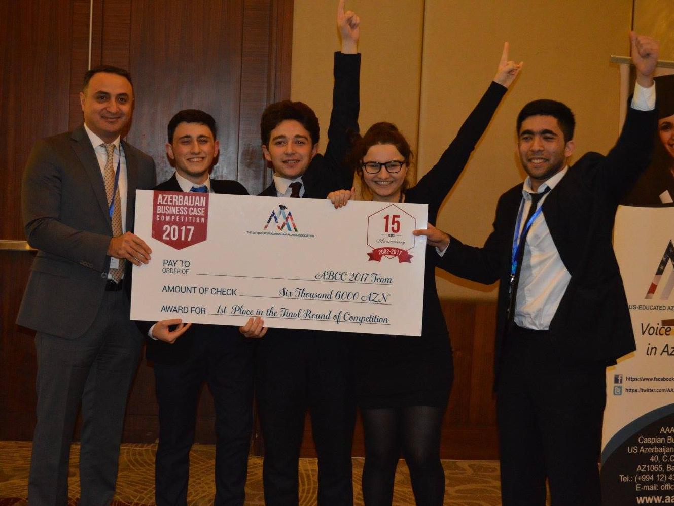 Очередная поддержка студентам от Azercell - ФОТО
